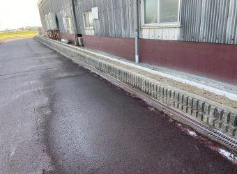 愛知県みよし市 解体 ブロック積み 植栽伐採 工事